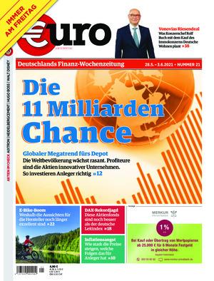 Euro am Sonntag (28.05.2021)