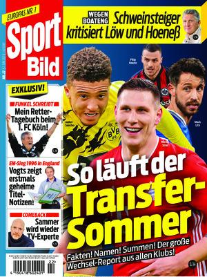 Sport Bild (22/2021)