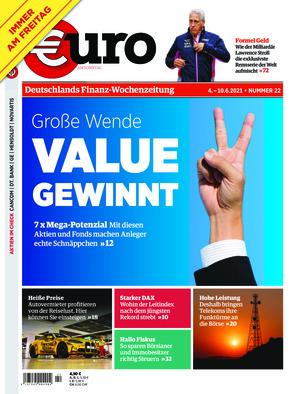 Euro am Sonntag (04.06.2021)