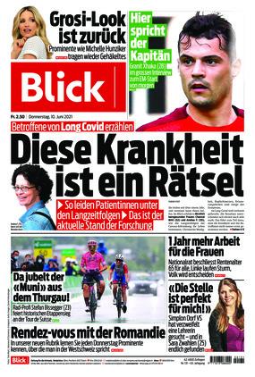 Blick (10.06.2021)