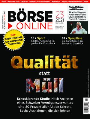 Börse Online (23/2021)