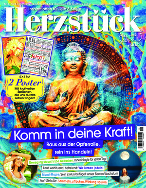 Herzstück (04/2021)