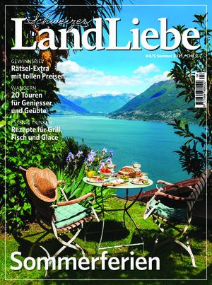 Schweizer Landliebe (04-05/2021)