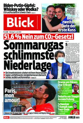 Blick (14.06.2021)
