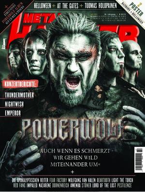 Metal Hammer (07/2021)