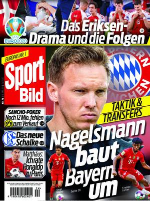 Sport Bild (24/2021)