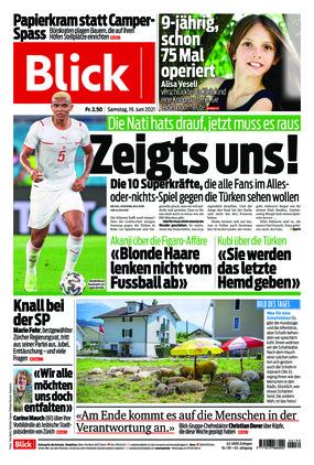 Blick (19.06.2021)