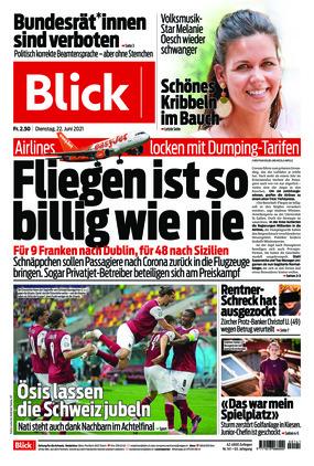 Blick (22.06.2021)