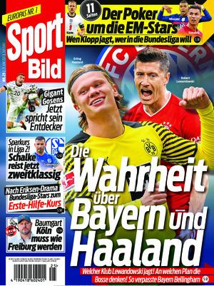 Sport Bild (25/2021)
