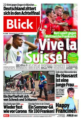 Blick (24.06.2021)