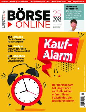 Börse Online (25/2021)