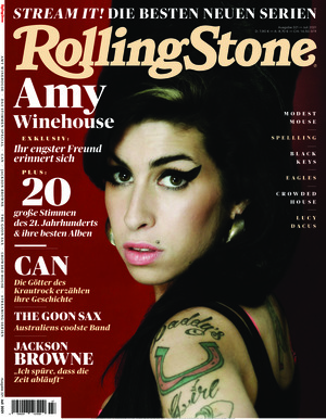 Rolling Stone (07/2021)