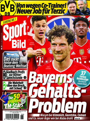 Sport Bild (26/2021)