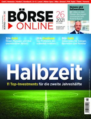 Börse Online (26/2021)