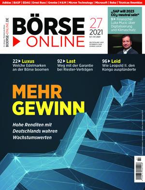Börse Online (27/2021)