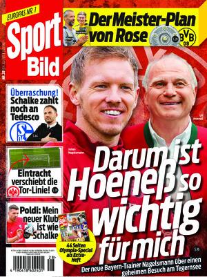 Sport Bild (28/2021)