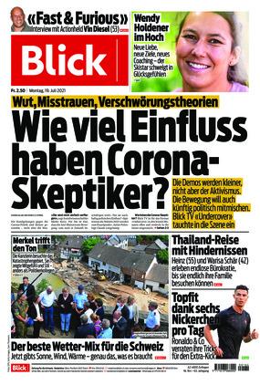 Blick (19.07.2021)