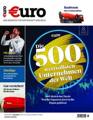 Euro (08/2021)