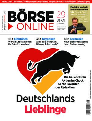 Börse Online (29/2021)