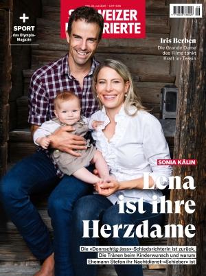 Schweizer Illustrierte (29/2021)