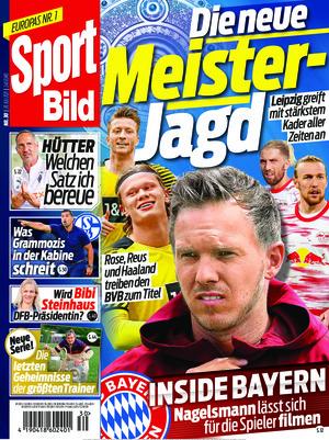 Sport Bild (30/2021)