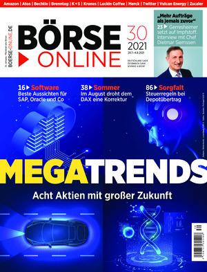 Börse Online (30/2021)