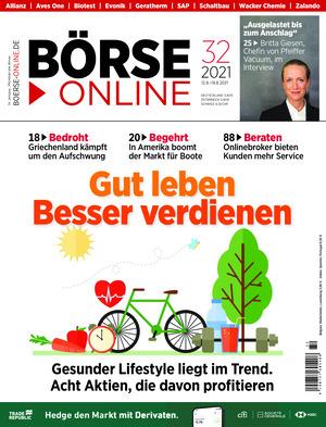 Börse Online (32/2021)