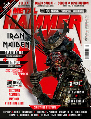 Metal Hammer (09/2021)