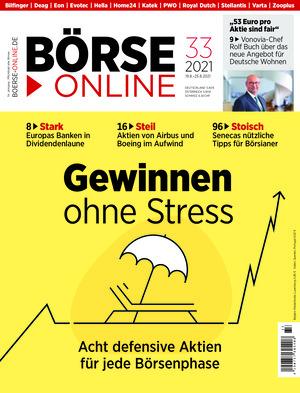 Börse Online (33/2021)