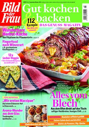 Bild der Frau - Gut Kochen & Backen (05/2021)