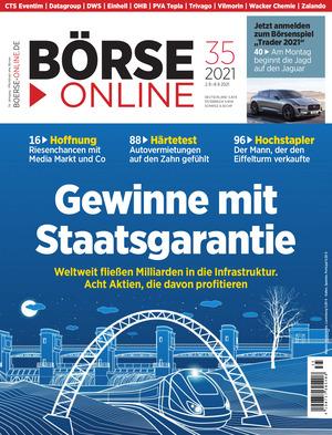 Börse Online (35/2021)