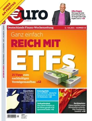 Euro am Sonntag (03.09.2021)