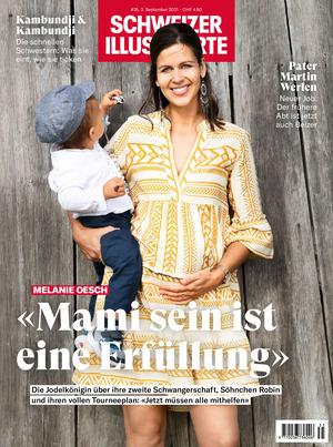 Schweizer Illustrierte (35/2021)