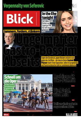 Blick (09.09.2021)