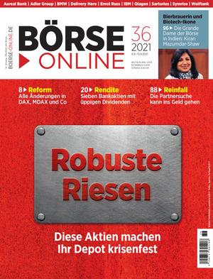 Börse Online (36/2021)