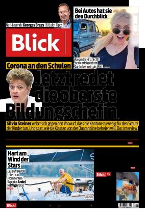 Blick (10.09.2021)