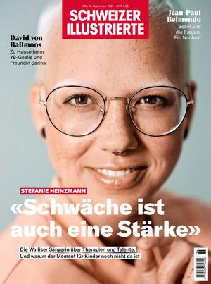 Schweizer Illustrierte (36/2021)