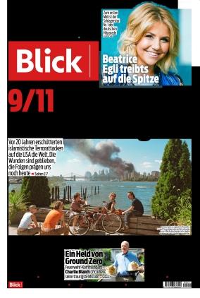 Blick (11.09.2021)
