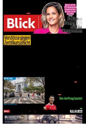 Blick (13.09.2021)