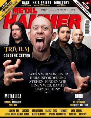 Metal Hammer (10/2021)