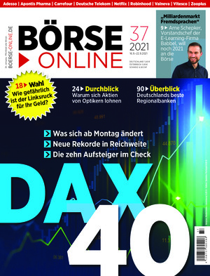 Börse Online (37/2021)