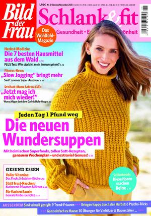 Bild der Frau - Schlank & fit (05/2021)