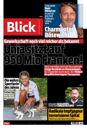 Blick (17.09.2021)
