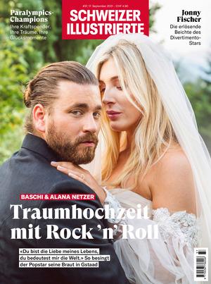 Schweizer Illustrierte (37/2021)