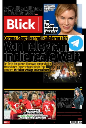 Blick (18.09.2021)