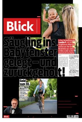 Blick (20.09.2021)