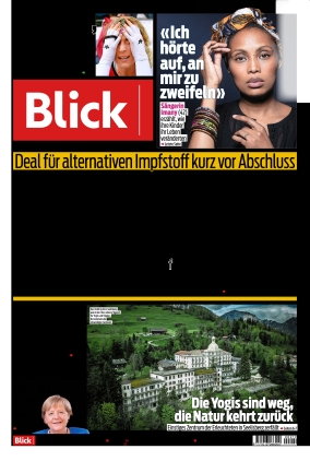 Blick (21.09.2021)