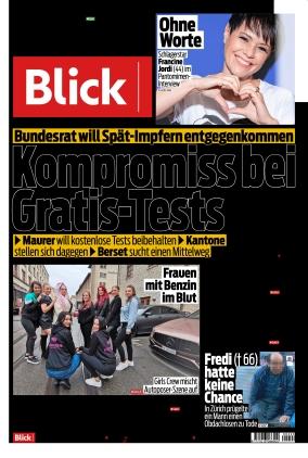 Blick (22.09.2021)