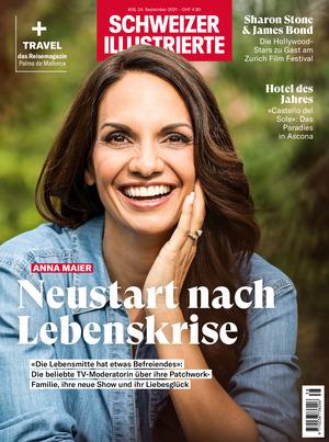 Schweizer Illustrierte (38/2021)