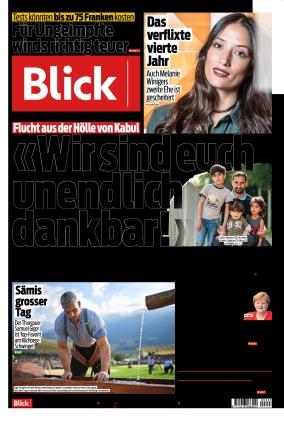 Blick (25.09.2021)